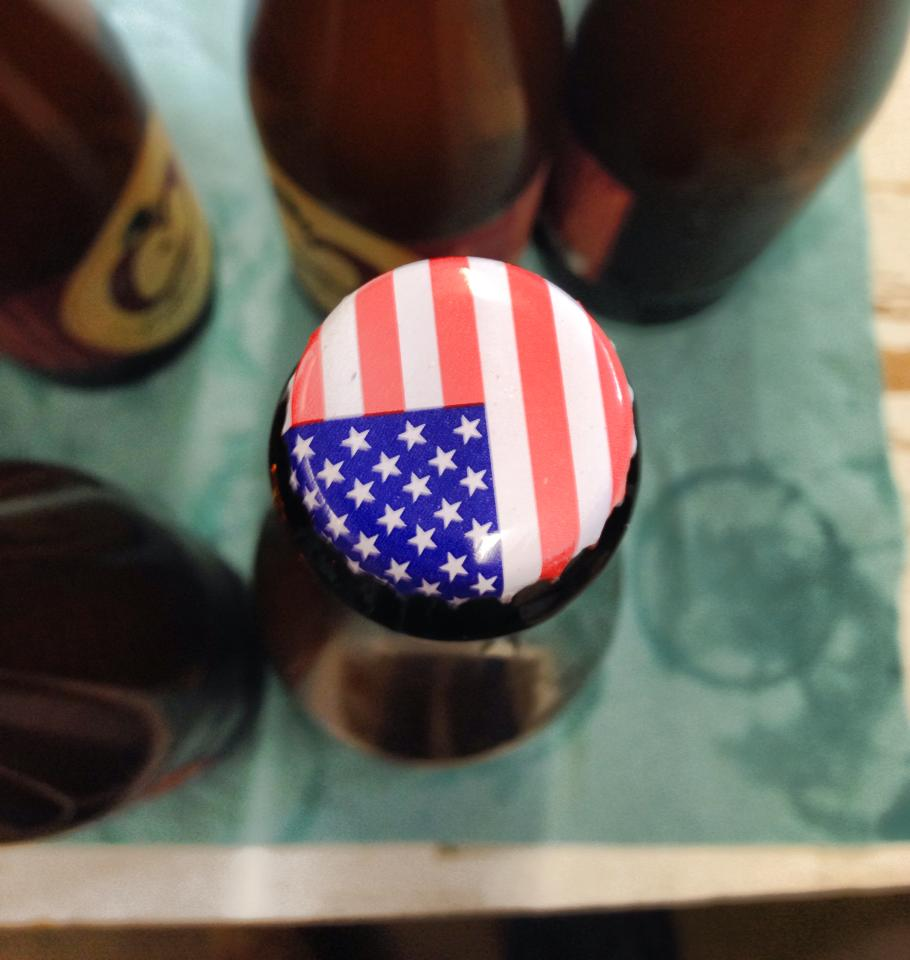American_flag_single_cap