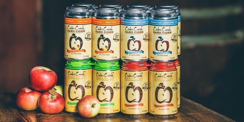 Cider Creek cans.jpg